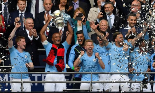 KAS-i vendos: Manchester City luan në Champions League