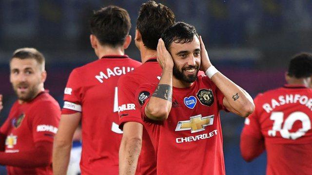 Manchester United gati të rrëmbejë vendin e tretë në