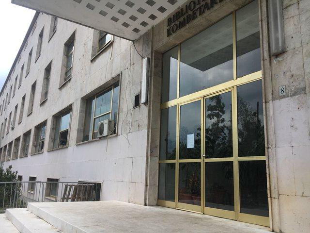 Çfarë po ndodh brenda institucioneve, raste me Covid në gjykata