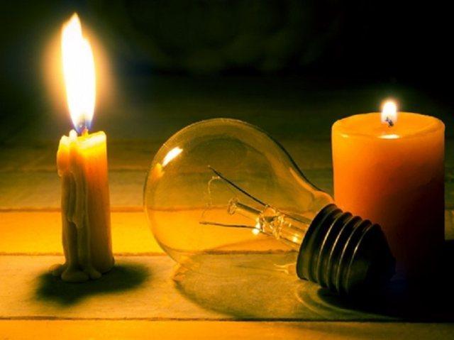 Nesër do ikin dritat në 6 zona të Tiranës