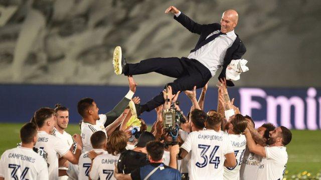 Zidane: Ky titull më i ëmbël se sukseset në Champions