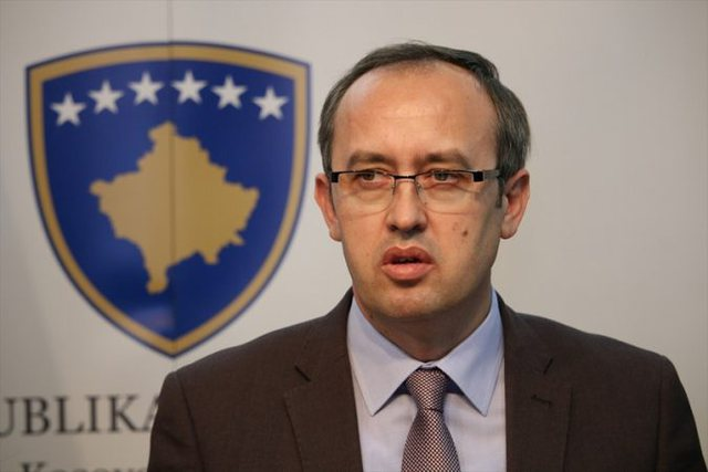 Hoti, pas kthimit nga Brukseli: Asnjë kompromis me Serbinë deri