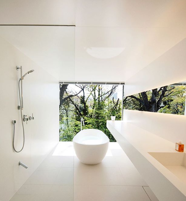 8 ide për të pasur në shtëpi vaskën më relaksuese