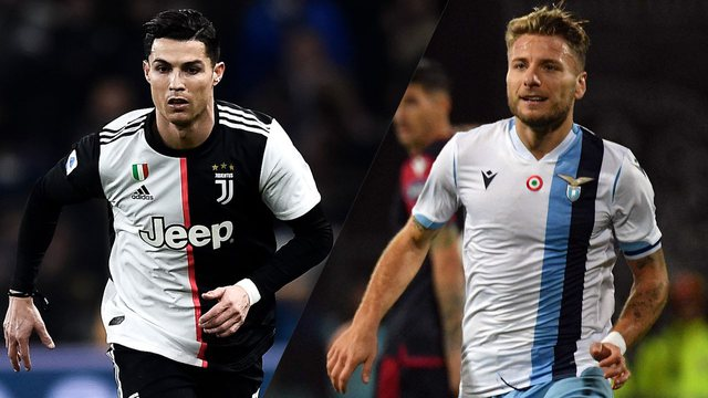 Juventus-Lazio në 21:45, supersfida që mbyll ose rindez garën