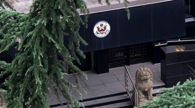 Rriten tensionet. Kina urdhëron mbylljen e konsullatës amerikane