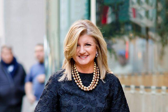 Arianna Huffington mbush 70 vjeç: Këto tre këshilla do doja