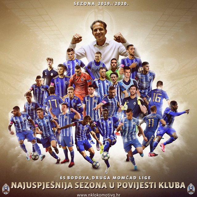 Kualifikim historik i Lokomotivës së Zagrebit në Champions,