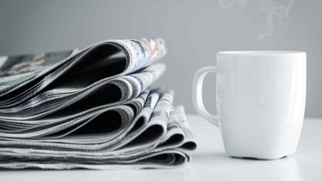 Shtypi/ Titujt kryesorë të gazetave për datën 27 korrik 2020