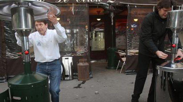 Nuk do ketë më ngrohëse në baret dhe lokalet e Francës: