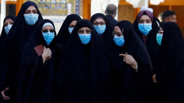 Vendet myslimane po marrin masa të jashtëzakonshme për Ditën