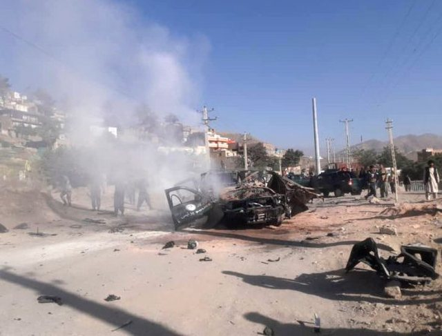 Tragjedi në Ditë Bajrami/ Shpërthen makina me bombë