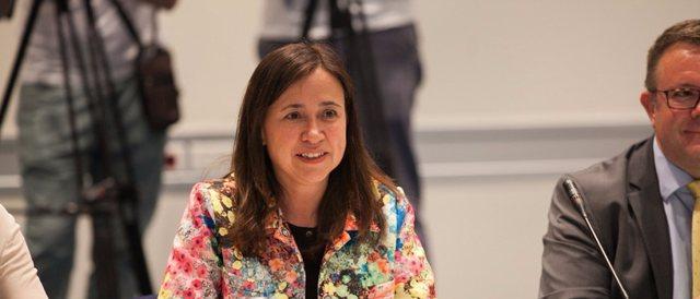 Shefja e ONM reagon për emërimin e Aida Hajnaj në krye të