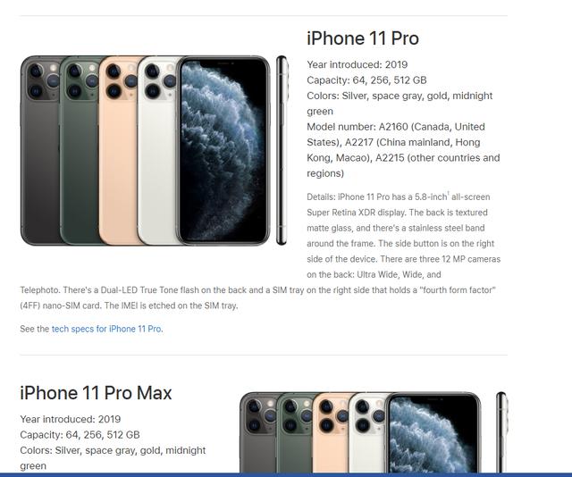 A do ketë iPhone të ri në shtator?