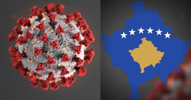 Shifra alarmante të koronavirusit në Kosovë