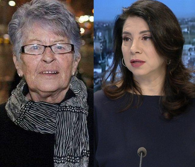 Rudina Xhunga rrëfen takimet me Aneta Ramën: Edi sa më shumë