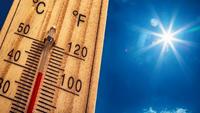 Nxehtë edhe sot, nesër temperaturat ulen me 7 gradë
