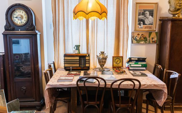 11 dekorimet e shtëpisë që kanë dalë nga moda