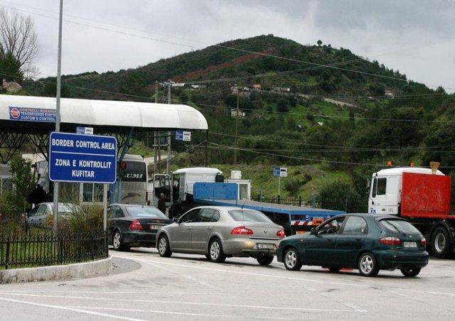 Greqia rikthen karantinën për shqiptarët dhe vendos një