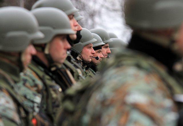 Bursa ushtarake për në Turqi, ja kushtet që duhen plotësuar