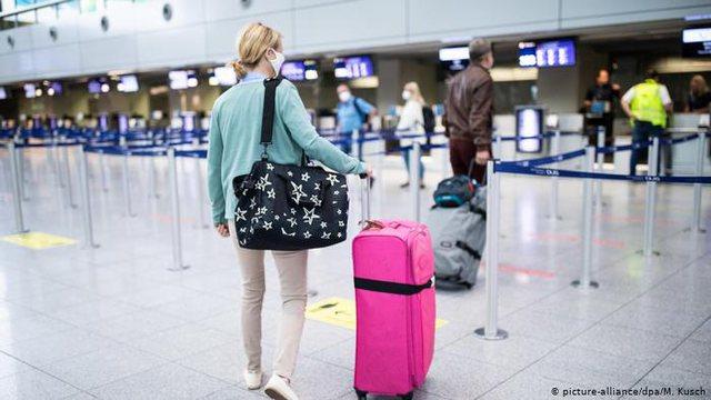 Virusi po përhapet nga emigrantët! Mediat gjermane akuzojnë