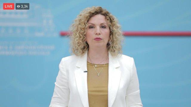 Shqetësuese situata e Covid në Tiranë: Shënohet numri