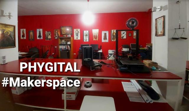 Makerspace Korçë, një hapësirë e krijimit e lirë