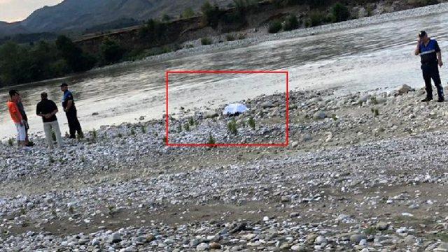 Gjendet i dekompozuar trupi i një gruaje në lumin e Vjosës