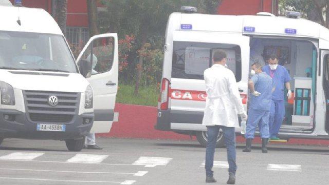 Si është situata në dy spitalet Covid