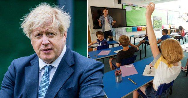 Kryeministri Britanik: E kemi detyrim moral të rihapim shkollat, por