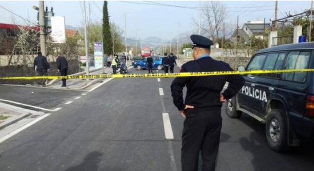 25 vjeçari humb jetën nga aksidenti në Dukat
