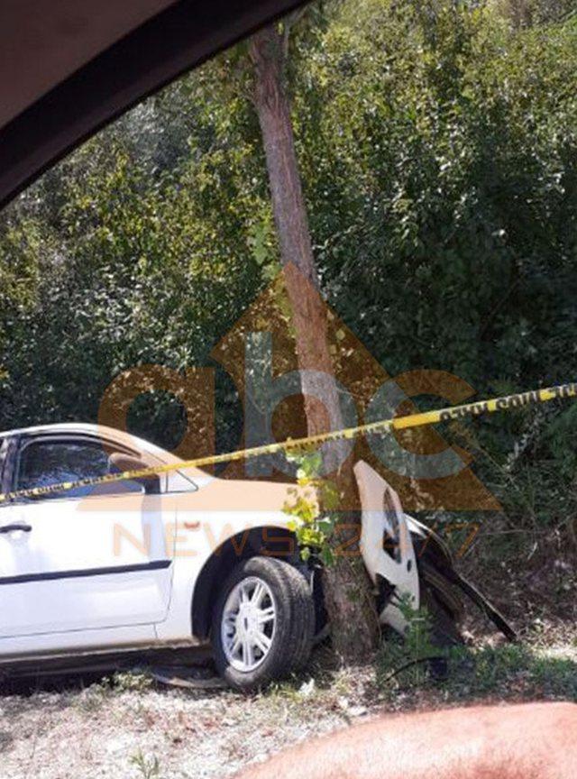 Dy aksidente të rënda në Jug, humb jetën një prej