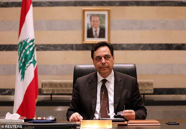 Shpërthimi i korrupsionit! Qeveria e Libanit jep dorëheqjen