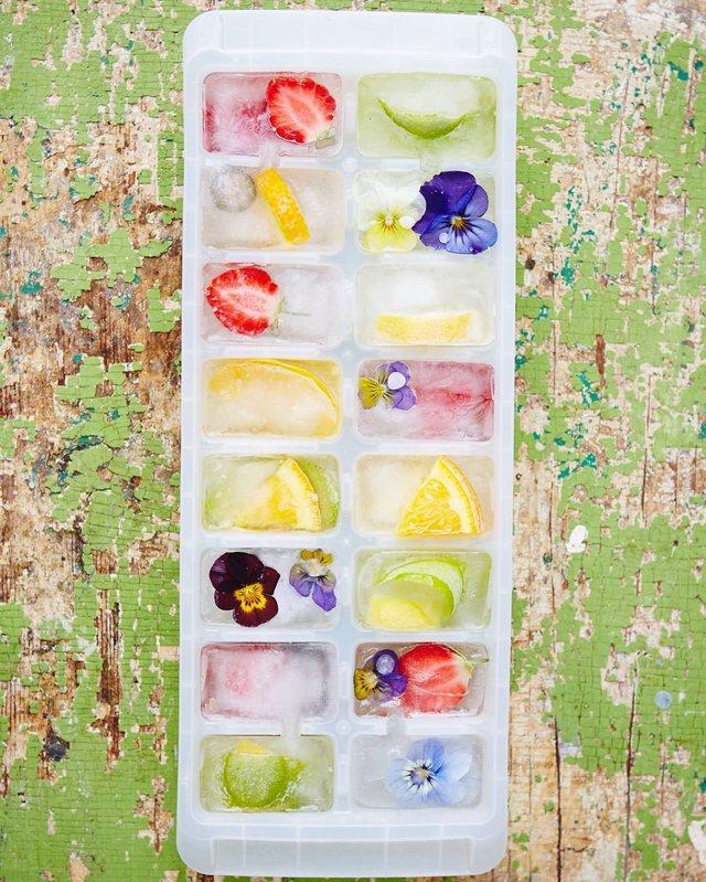 Jamie Oliver ka këtë ide fantastike për akullin në