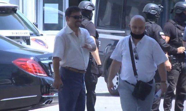 Investigimi: Ylli Ndroqi dhe lidhjet me elementët terroristë
