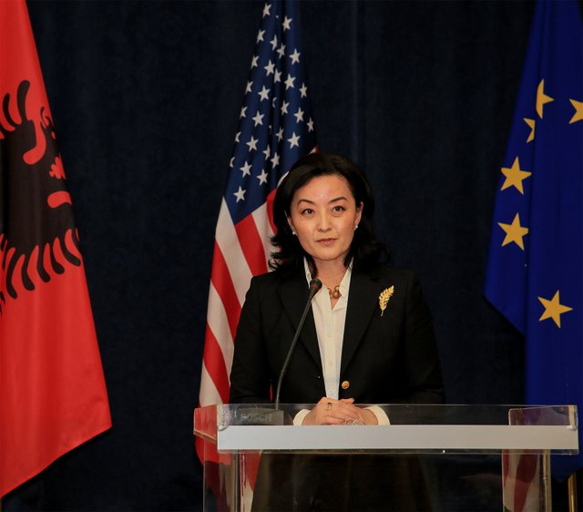 Shqipëria bëhet pjesë e nismës amerikane: Rrjet i