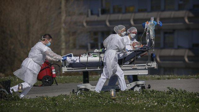 Europa po përballet më keq tani me virusin: Rikthehen disa masa,