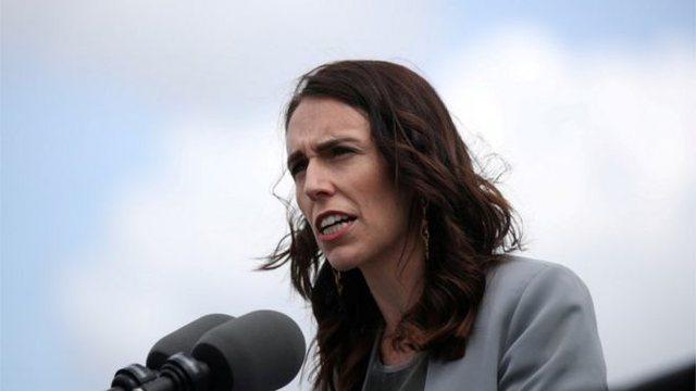 Qyteti i Zelandës së Re nuk do dalë nga Lockdown-i