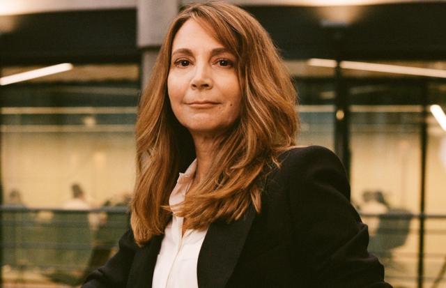 Roula Khalaf drejtorja e gazetës më të rëndësishme