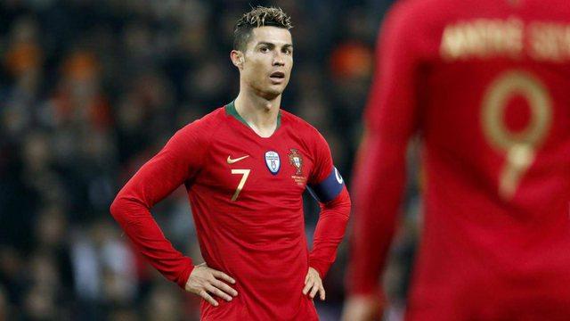 Ronaldo me probleme, rrezikon sfidat me Kroacinë dhe Suedinë