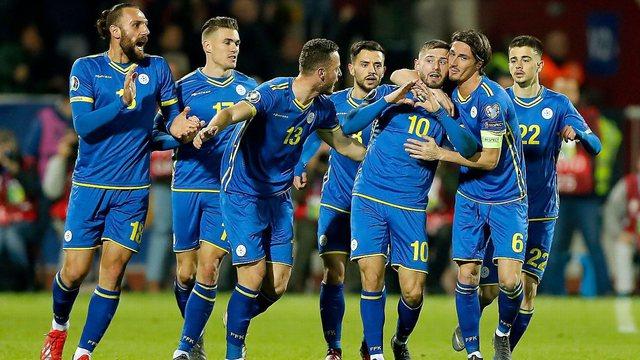 Kosova merr vetëm një pikë falë Kolollit