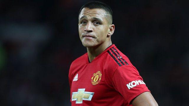 Sanchez: Tek United s'ishim si familje, doja të largohesha që