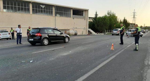 Makina përplas këmbësorin, humb jetën 60-vjeçari