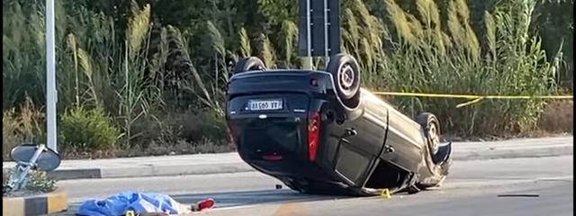 25-vjeçarja që humbi jetën në aksidentin në