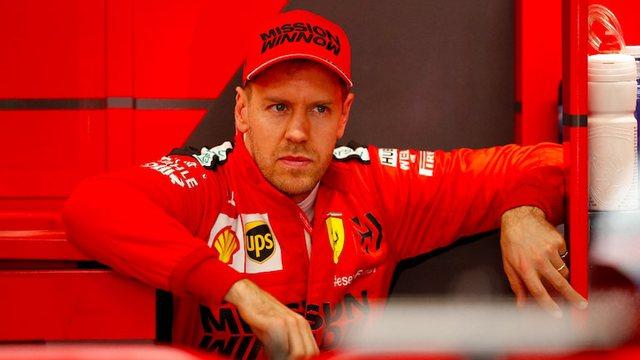 Sebastian Vettel zgjedh Aston Martin