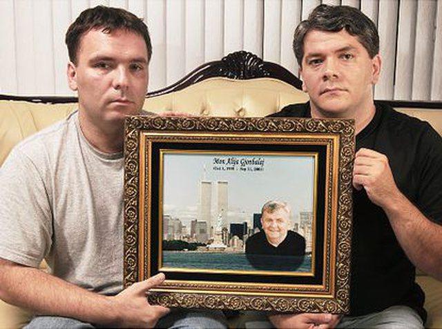 Historia e tre shqiptaro-amerikanëve që humbën jetën në