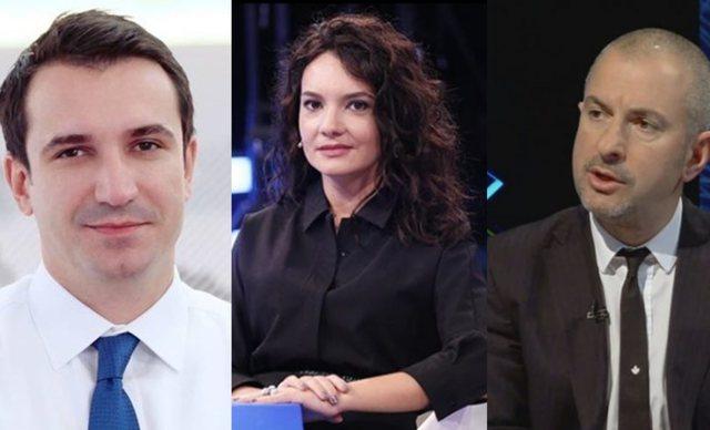 Tre drejtuesit e fushatës së Tiranës të diplomuar në