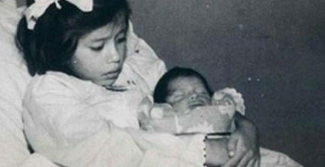 Historia e Lina Medina-s, vajzës që u bë nënë 5