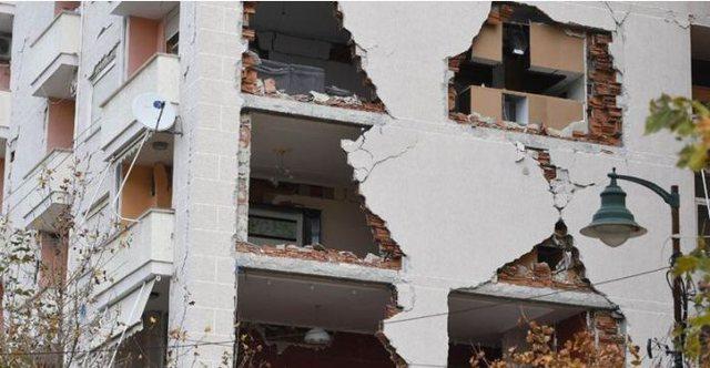 Tërmeti i 26 Nëntorit, banorët e Durrësit