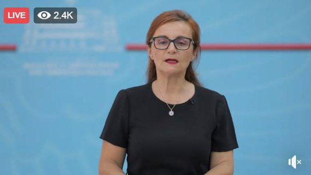 Mbetet i lartë numri i të infektuarve me koronavirus: Tirana me 68