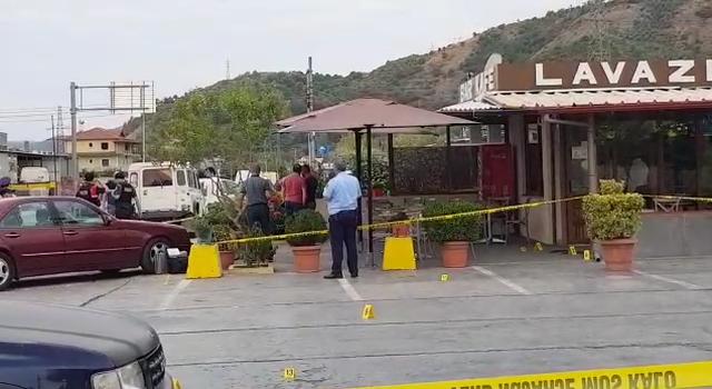 Ekzekutohet teksa hynte në lokal 50-vjeçari nga Elbasani